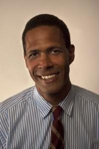 John Kwaku Miller headshot